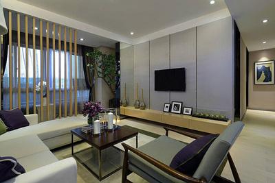 逸景翠园 136㎡ 3室2厅